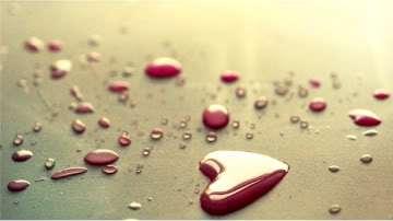 دماء من القلوب جميلة