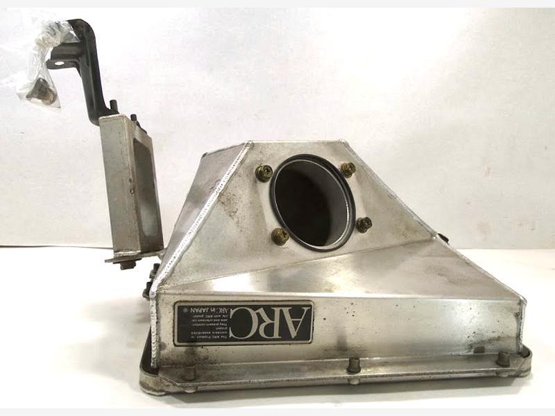 ARC racing intake filter box Skyline RB25det R33 ECR33 GTST