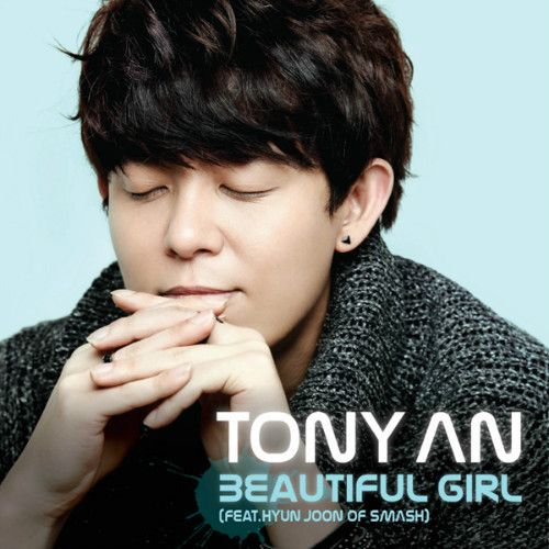 [Single] Tony An - Beautiful Girl