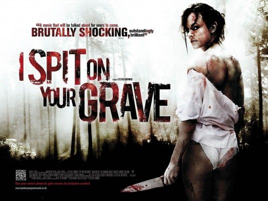 I Spit On Your Grave (Full Movie) - Sarah Butler - Lankatv.Net