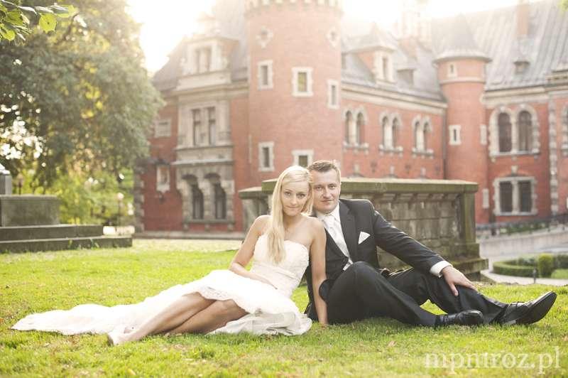 zdjęcia poślubne