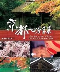 Bốn mùa ở Kyoto