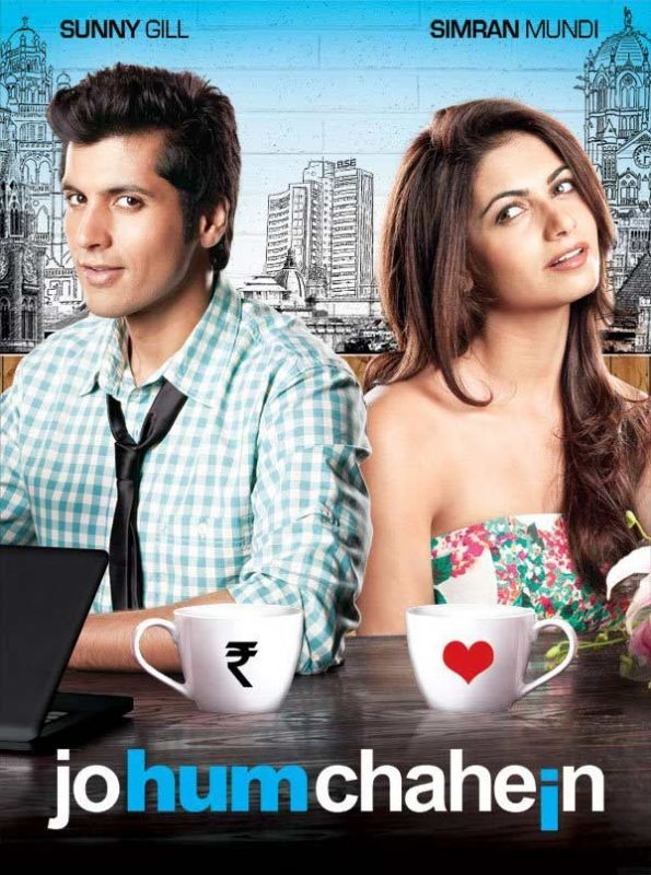Jo Hum Chahein (2011) - Full Hindi Movie   - lankatv 15.06.2012 - LankaTv.info