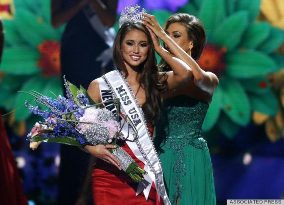 Miss USA (2014)