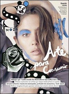 S-Moda – 20 Julio 2013/Arte Para Consumir