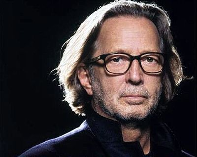 Eric Clapton Som Direto