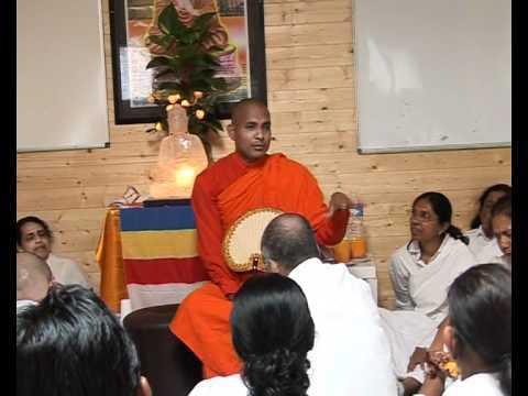 SENEHASE ULPATHA DARMADESANA  - lankatv 21.06.2012 - LankaTv.info