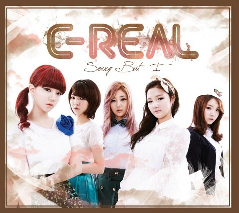 [Single] C-Real- Sorry But I