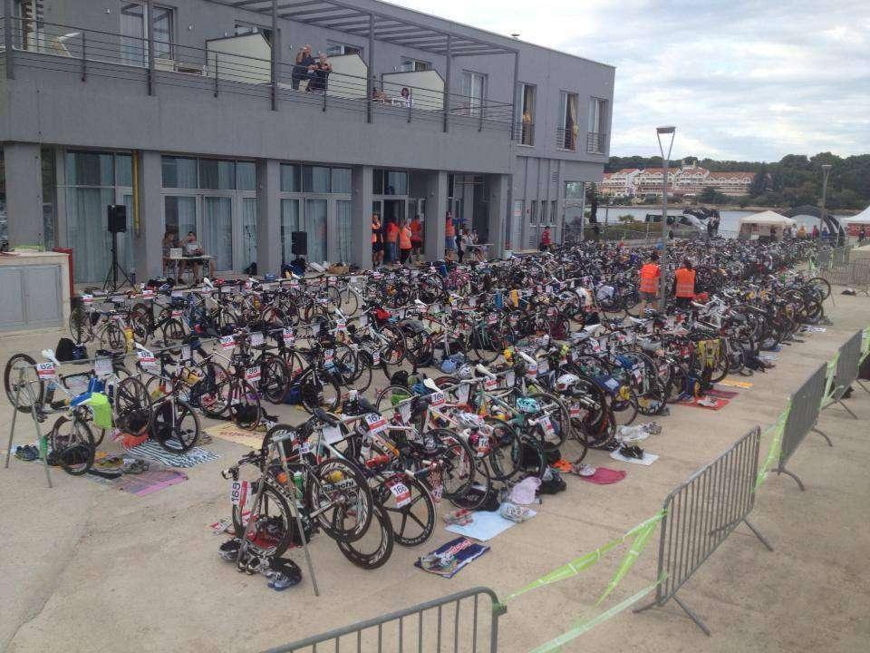 Bicikli tranzicija