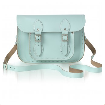 Cambridge Satchel Chelsea Collection: Sweet Pea