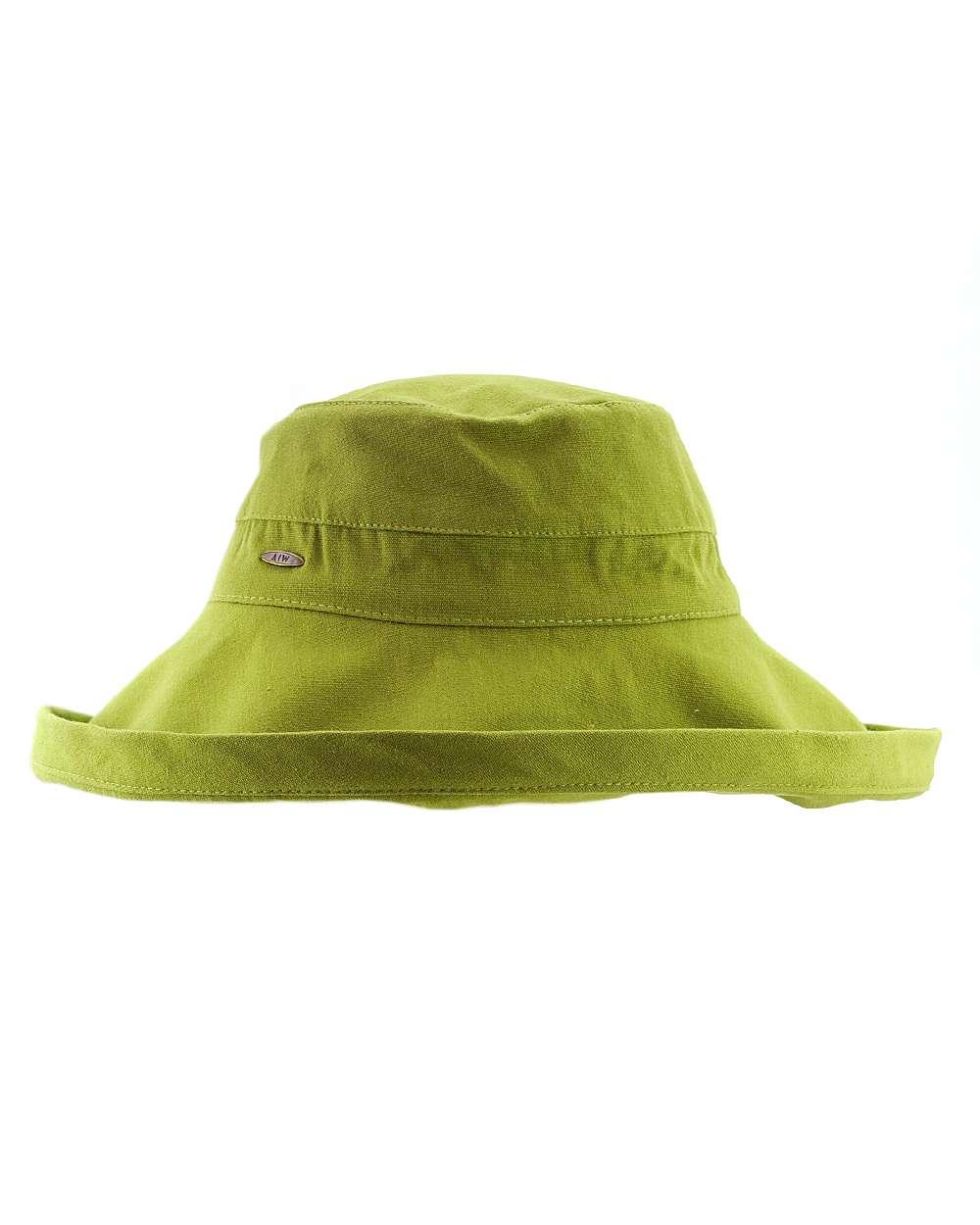 NYFashion101 Unisex Cotton Upturn/Wide Brim Sun Hat with Inner Drawstring at Sears.com