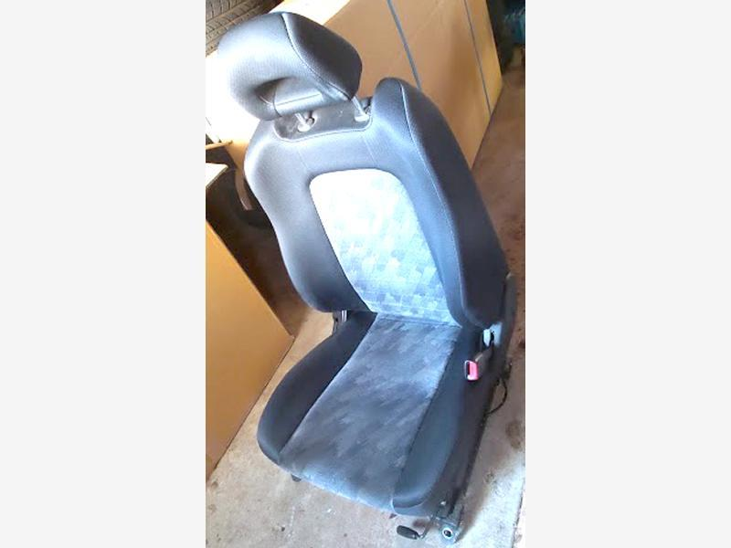 Nissan Skyline ER34 R34 GTT 4Door driver seat
