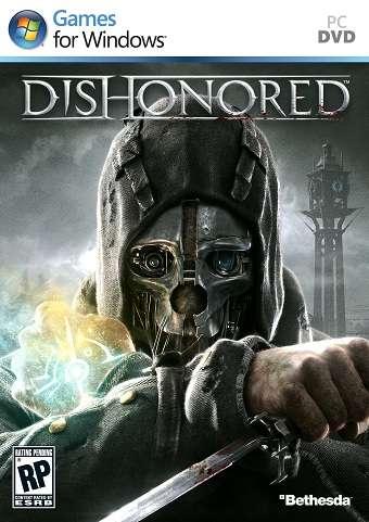 [PC] Dishonored - FULL ITA