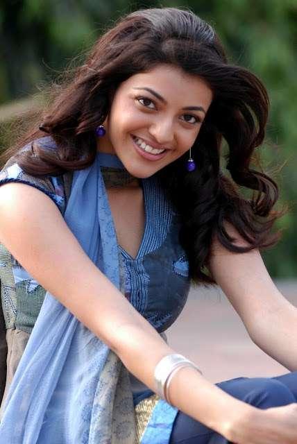Telugu Film Actress Kajal Agarwal  - lankatv 05.08.2012 - LankaTv.Net