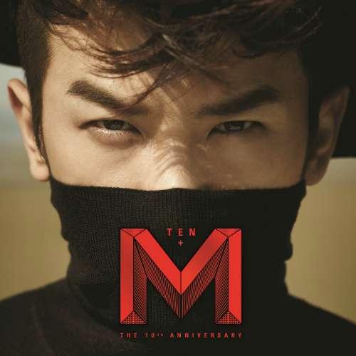 [Mini Album] Lee Min Woo - M+ TEN