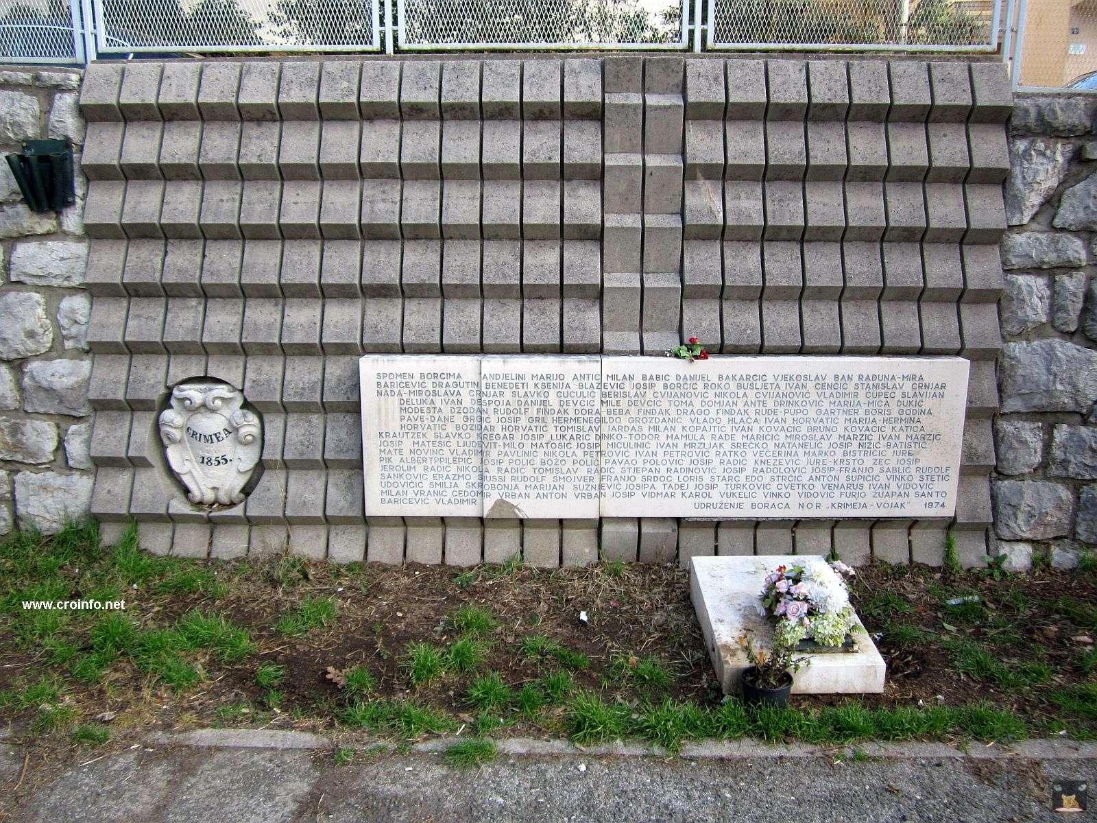 krimeja spomenik nob crimea 1855