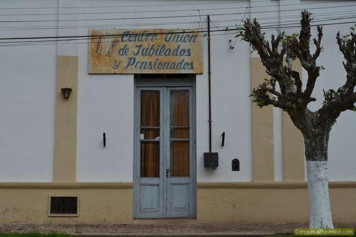 gobernador ugarte