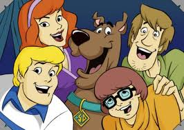Scooby Doo Sinhala Cartoon  - lankatv 08.06.2012 - Sirasa Tv