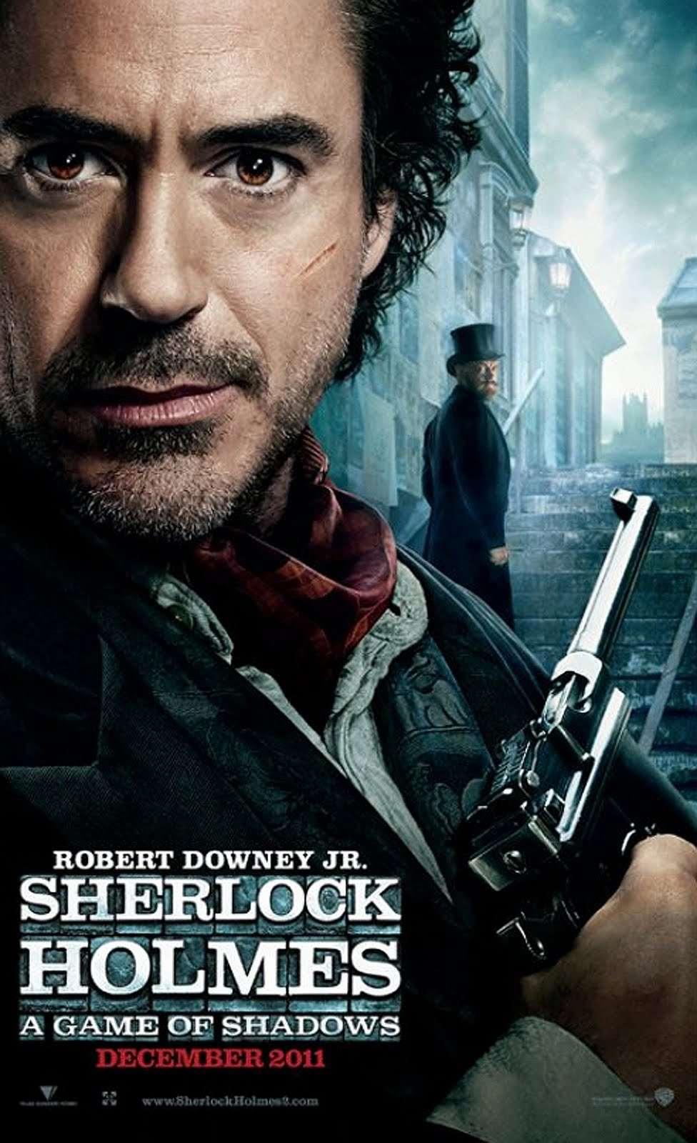 Sherlock Holmes [2011] - Lankatv.Net