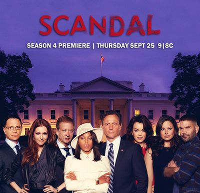 Scandal – S04E13 – No More Blood