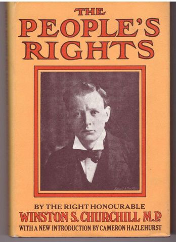 The People's Rights, Churchill, Winston S.