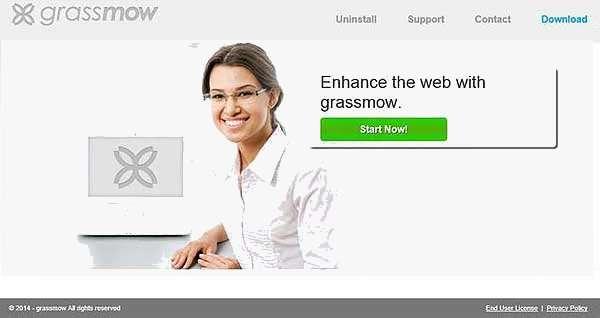 Verwijder GrassMow