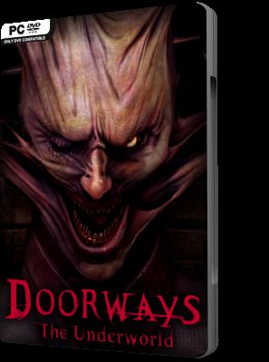 [PC] Doorways: The Underworld (2014) - ENG