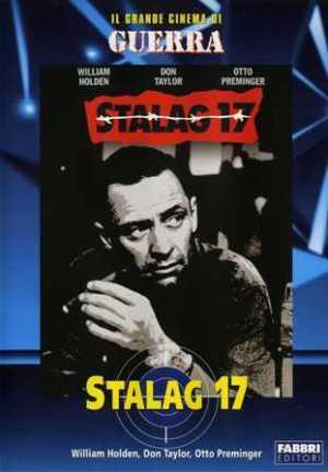 Stalag 17 - L'inferno dei vivi (1953) DvdRip Avi AC3 - ITA