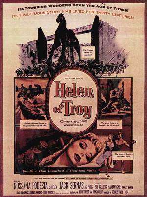 Elena di Troia - Helen of Troy (1955) Dvd5 Custom ITA - MULTI