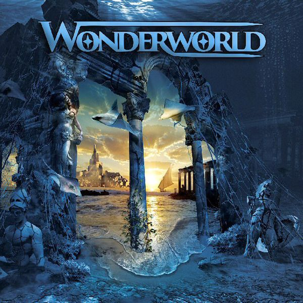 Wonderworld - Wonderworld (2014)