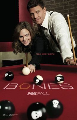 Bones – S10E15 – The Eye in the Sky
