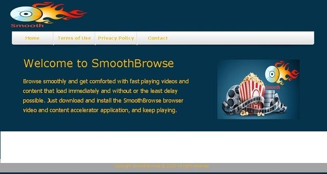 Usuń SmoothBrowse