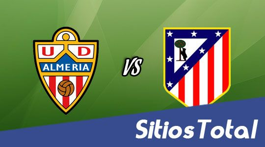 Almeria vs Atletico Madrid en Vivo - Liga BBVA 2014-2015