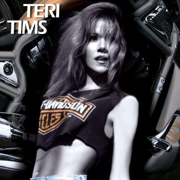 Teri Tims - Teri Tims (2014)