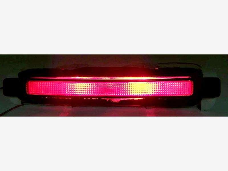 JDM OEM Rear Lid 3rd brake light Kouki 240sx 180sx S13 RPS13