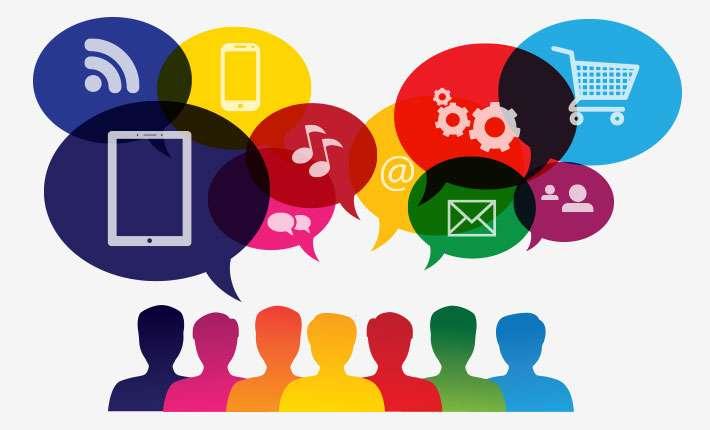 Engajamento em Redes Sociais