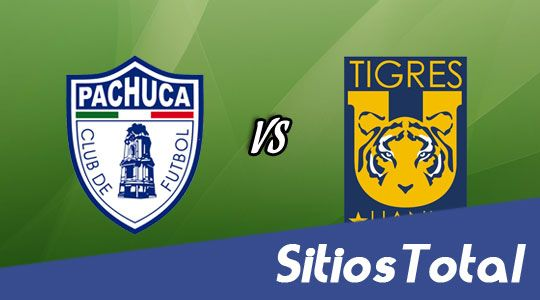 Pachuca vs Tigres en Vivo