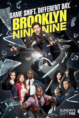 Brooklyn Nine-Nine – S02E21 – Det. Dave Majors