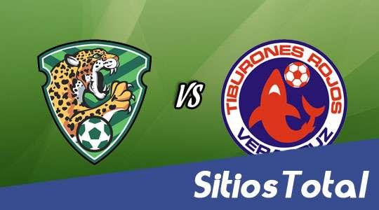 Jaguares vs Veracruz en Vivo - Copa MX