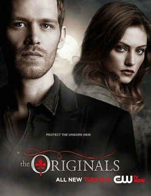 The Originals – S02E19 – When the Levee Breaks