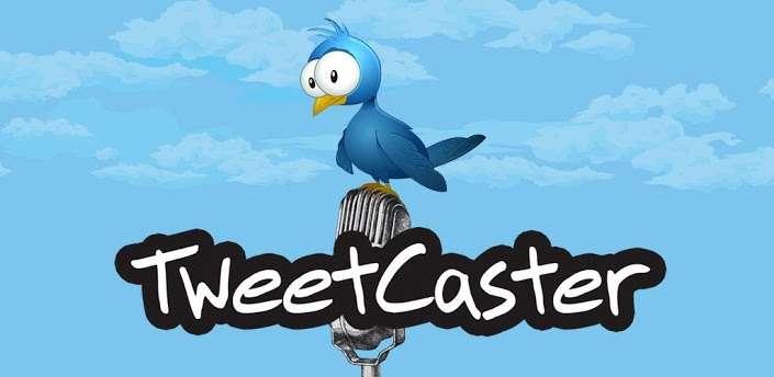 TweetCaster Pro for Twitter v8.7.0 APK Full indir