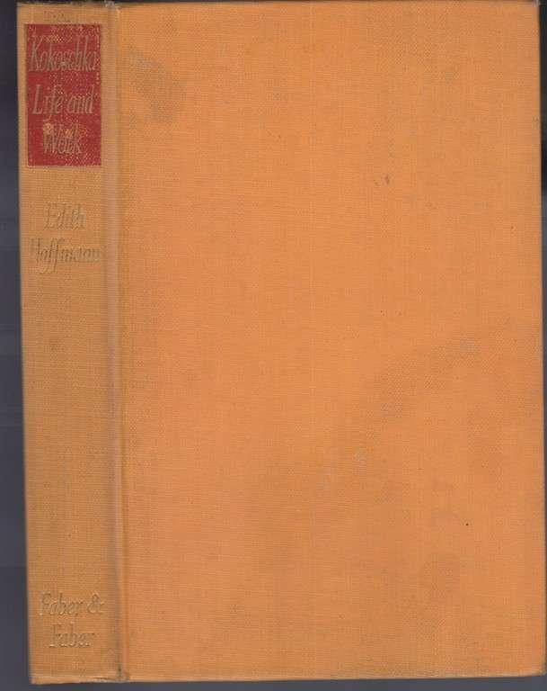 Kokoschka: : life and work, Hoffmann, Edith