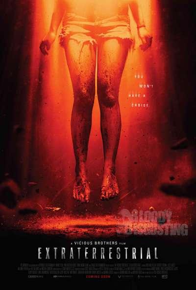 Extraterrestrial 2014 pelicula de terror
