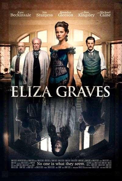 Eliza Graves pelicula de terror