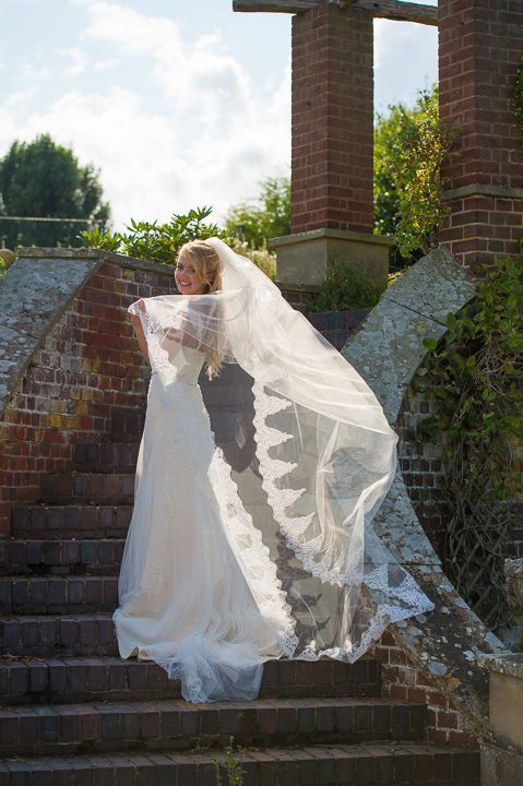 Holt Castle Worcestershire wedding