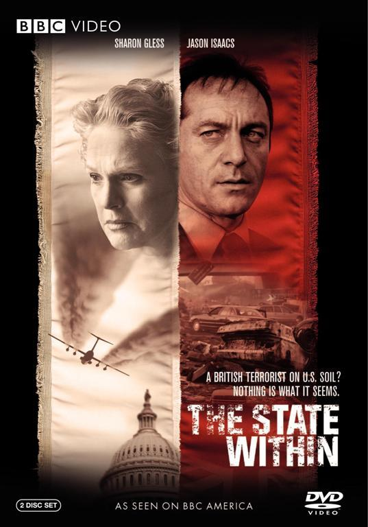 The State Within S 01 DVDRip