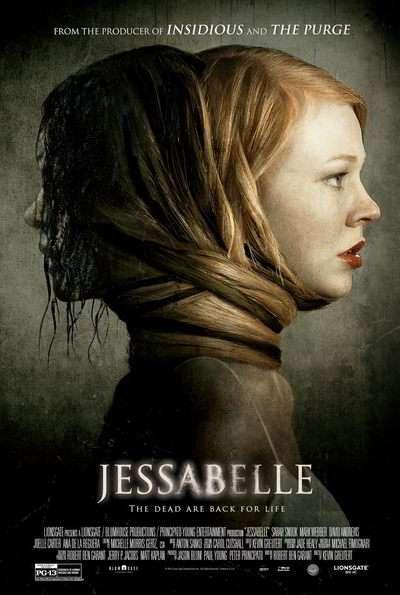 Jessabelle pelicula de terror 2014
