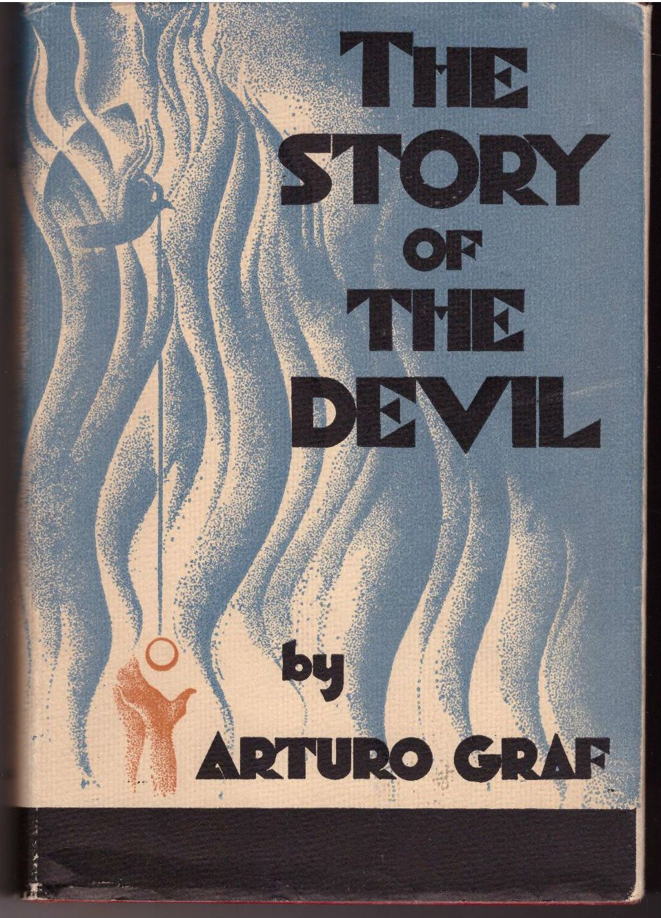 The story of the devil,, Graf, Arturo