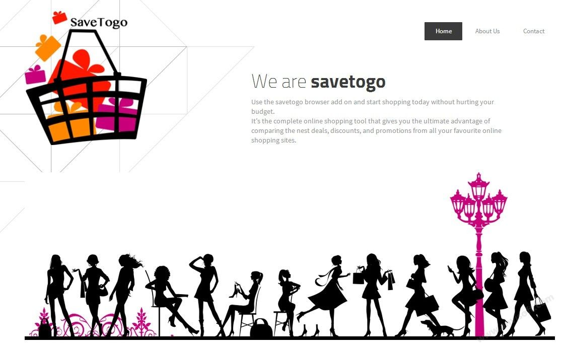 إزالة SaveTogo