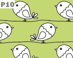 Little Birdie Wallpaper